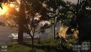 Original Ghost Recon creators turn to Kickstarter to fund new FPS