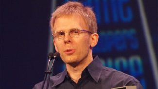 id Software's John Carmack not excited about next-gen