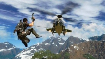 A Just Cause 2 multiplayer might be on its way for PC gamers