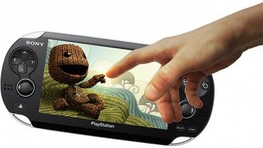 Turn Sackboy into a Big Daddy with a LittleBigPlanet PS Vita pre-order