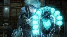 Hands on with Metal Gear Rising: Revengeance at E3 2012