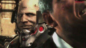 Metal Gear Rising: Revengeance arriving in early 2013