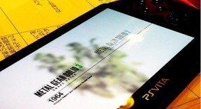 Metal Gear Solid PS Vita Launch Trailer
