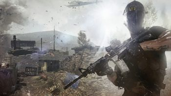 New Modern Warfare 3 content to arrive for Elite members next week
