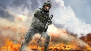 Infinity Ward looking to add new game modes to Modern Warfare 3