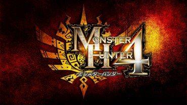 Monster Hunter 4 arriving spring 2013