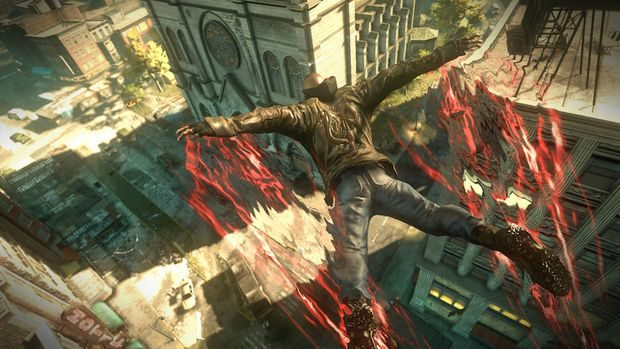 Activision is axing the Prototype 2 developer, Radical Entertainment News PlayStation Xbox  Prototype 2 Activision