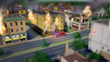 New Sim City arriving in February 2013 E3 News PC Gaming  EA
