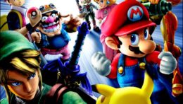 Super Smash Bros Unlock Characters