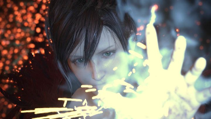 News PC Gaming  Square Enix Next Generation