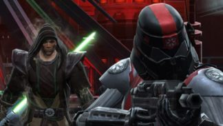 Star Wars: The Old Republic soon going Free-to-Play?