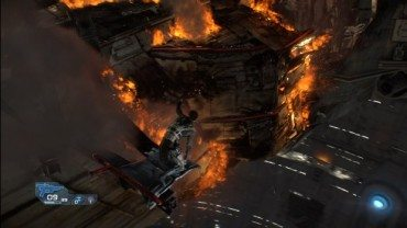 Star Wars 1313 Eyes on Preview