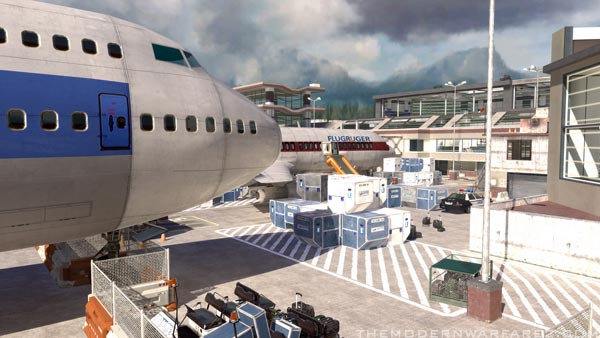 A video of Terminal on Modern Warfare 3
