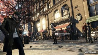 Why Watch Dogs is gaming's first step into the next-generation.