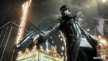 Watch Dogs will arrive on consoles and PC in 2013 News PC Gaming PlayStation Xbox  Watchdogs Ubisoft