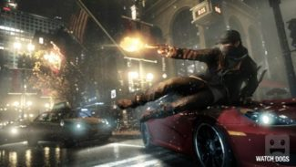 Watch Dogs will arrive on consoles and PC in 2013