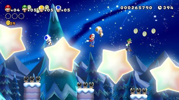 Nintendo has big plans for the Wii U friend code system News Nintendo  WIIU Nintendo