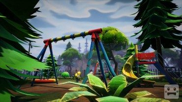 Fortnite an Unreal Engine 4 PC Exclusive