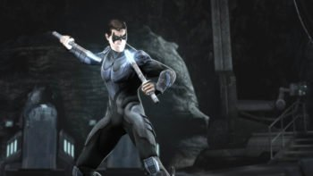 News Nintendo PlayStation Screenshots Videos Xbox  Injustice: Gods Among Us