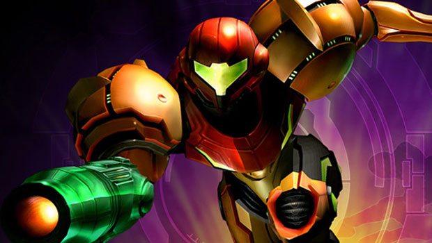 Shigeru Miyamoto wants next-gen Metroid Wii U News Nintendo  WIIU Nintendo Metroid