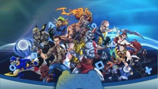 Jak and Daxter, Cole McGrath join the fight for PlayStation All-Stars Battle Royale