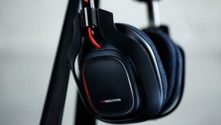 Astro Gaming launches the A50 Wireless Headset for Xbox 360, PS3, and PC