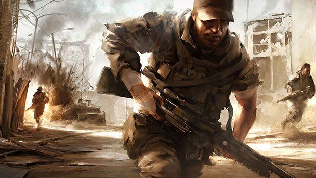 Battlefield 3 Aftermath DLC Detailed