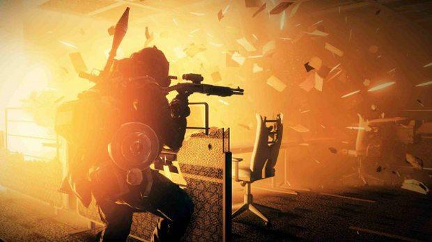 Battlefield 3 developer discusses the future of FPS
