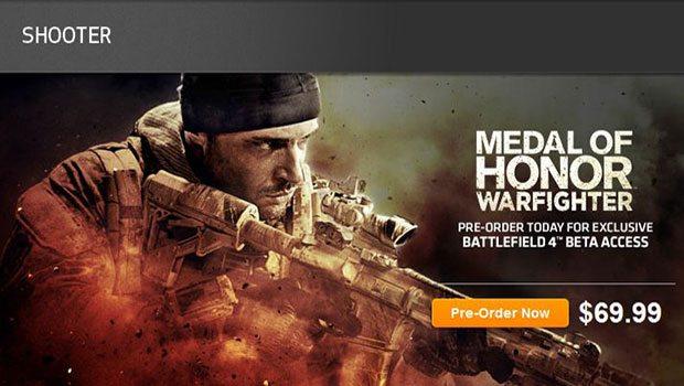 """EA deja al descubierto """"Battlefield 4"""" para 2013"""
