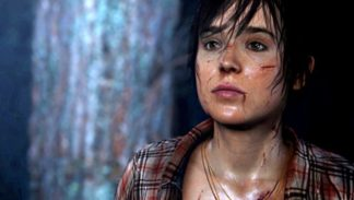 Beyond: Two Souls Could Be Getting The Same The Last of Us Remastered Treatment