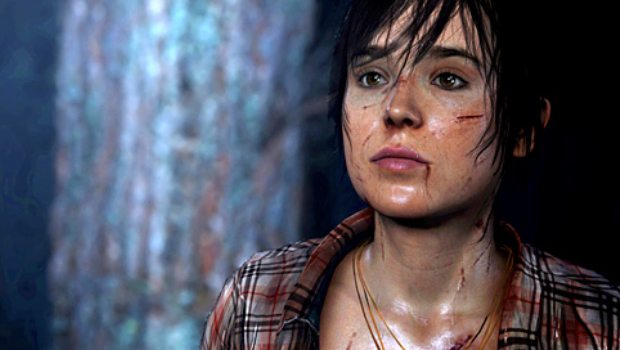"""Gaming industry """"will die if it doesn't try more to be innovative"""" says Quantic Dream boss News Nintendo PC Gaming PlayStation Xbox  Quantic Dream Beyond: Two Souls"""