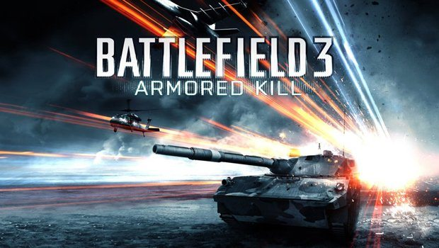 Battlefield 3 Armored Kill trailer features vehicular combat like you've never seen before