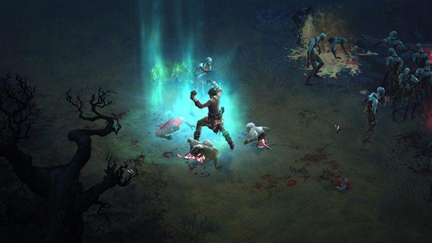 Blizzard admits to lacking Diablo III end-game