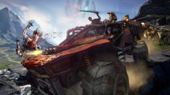 Borderlands 2 walkthrough shows us the darker side of Pandora's youth News PC Gaming PlayStation Xbox  Borderlands 2