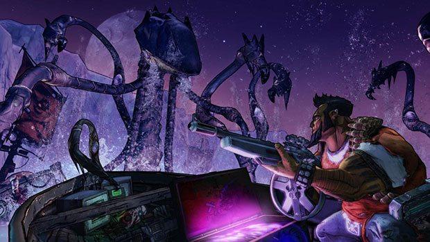 Borderlands 2 loses Arena PvP mode PC Gaming PlayStation Xbox  Borderlands 2