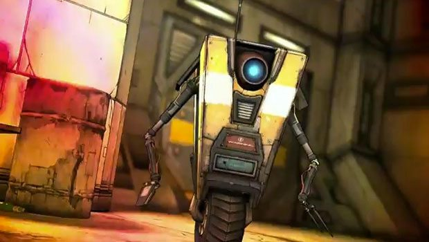 Borderlands 2 Ending will be rewarding says Gearbox News PC Gaming PlayStation Xbox  Gearbox Software Borderlands 2