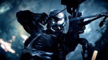 Crytek hasn't ruled out Crysis 3 on the Wii U
