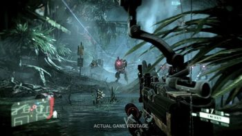 Going armored or stealth in Crysis 3