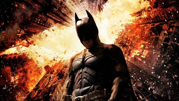 Early reviews for The Dark Knight Rises suggest superiority over The Avengers News PlayStation Xbox  Ultimate Marvel vs. Capcom 3 Marvel Batman Arkham City