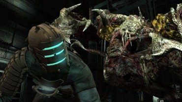 EA says co-op was added to Dead Space 3 because first two were too scary