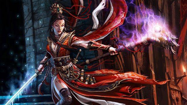 Diablo III God Mode Discovered News PC Gaming  Diablo III