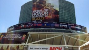 E3 will stay put in Los Angeles through 2015