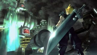 Square to remake Final Fantasy VII for PC