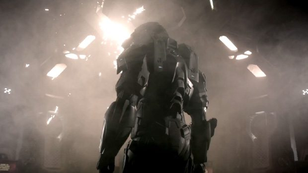 First feature-length trailer for Halo 4 series Forward Unto Dawn drops News Xbox  Halo 4 343 Industries