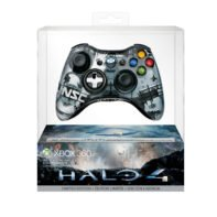 If you can't afford the Halo 4 Xbox 360 Bundle, buy this controller instead  News Xbox  Halo 4 343 Industries