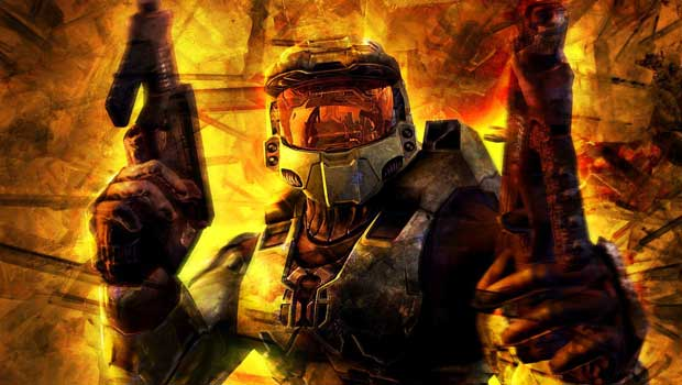 Halo 2 Anniversary Edition rumored from 343 Industries Rumors Xbox  Xbox 360