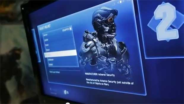 Best Multiplayer Loadouts Halo 4 Halo 4 Multiplayer Offscreen