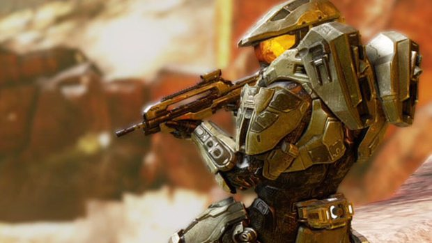 343 Industries Answers Questions on Halo 4 News Xbox  Halo 4
