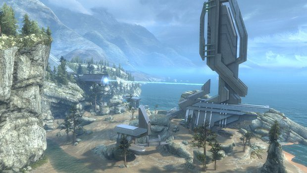 """Halo 4 Forge mode sees additions to map editing mechanics, inclusion of """"Player Trait Zones"""" News Xbox  Halo 4 343 Industries"""