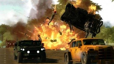 """Just Cause 2 dev blasts fellow developers for squeezing money out of gamers with """"crap"""" DLC"""